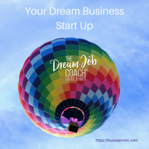 Coaching for your dream business start up