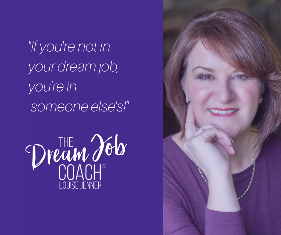 Hands shaking across a desk with a laptop and various contracts - Louise Jenner, The Dream Job Coach - Career Coaching - Gloucester