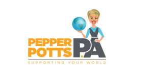 Logo of Pepper Potts PA